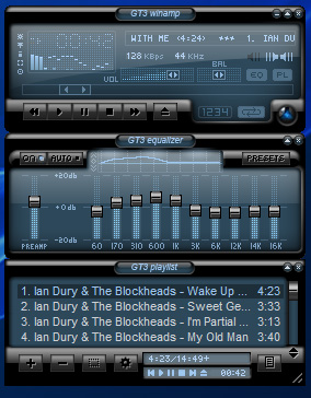 Top 20 Most Downloaded Classic Skins Winamp Shoutcast Forums